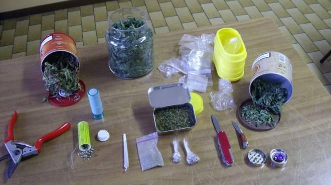 marijuana menaggio