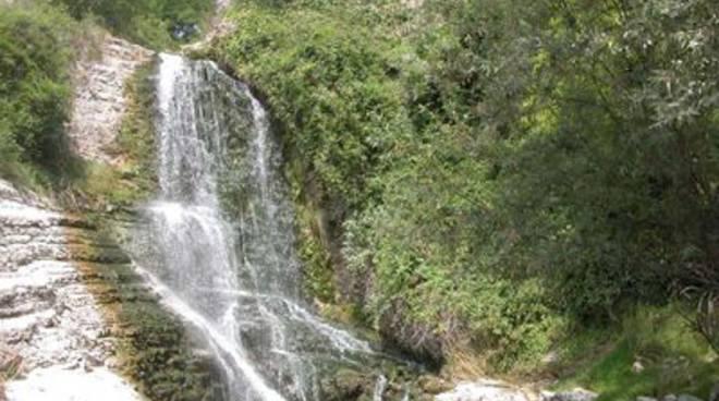 oasi del baggero