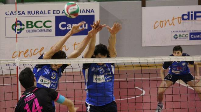 azione libertas volley