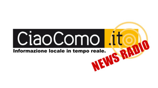 ciaocomo news radio