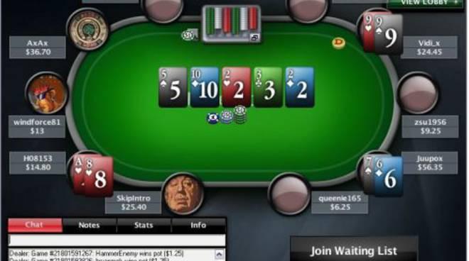 gioco-poker-gratis