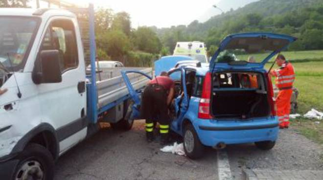 incidente carlazzo