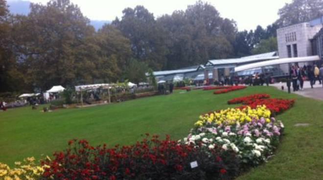 orticolario villa erba