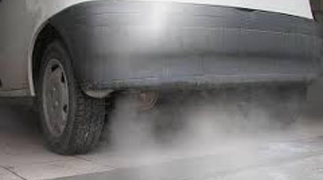 smog auto inquinanti