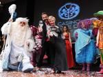 Casinò di Campione lo spettacolo per il Capodanno Ortodosso