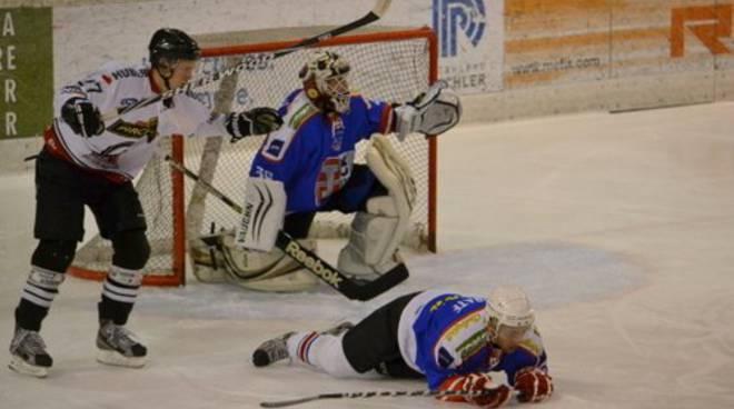 hockey como a merano