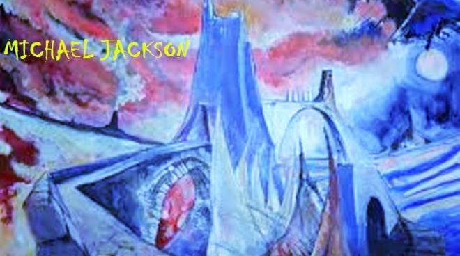 il ponte del diavolo - Michael Jackson