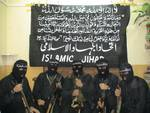terroristi della jihad