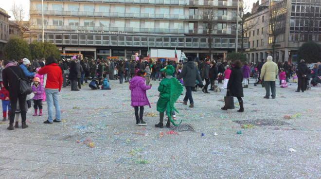 Bambini carnevale 2015