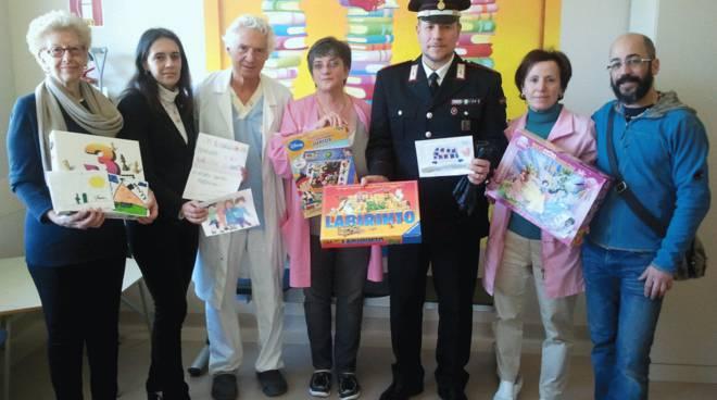 DONAZIONE UNICEF 2015