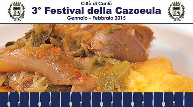 logo festival cazoeula