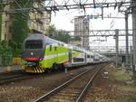treno per milano