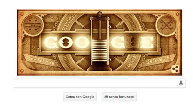 volta google