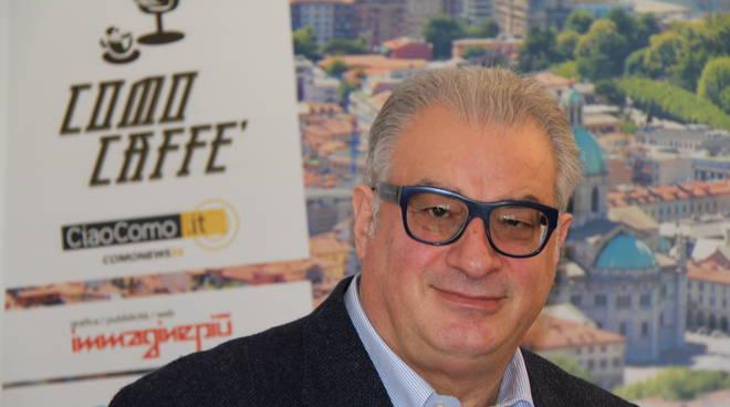 Gianfranco Ranieri presidente Onlus Kiribuni
