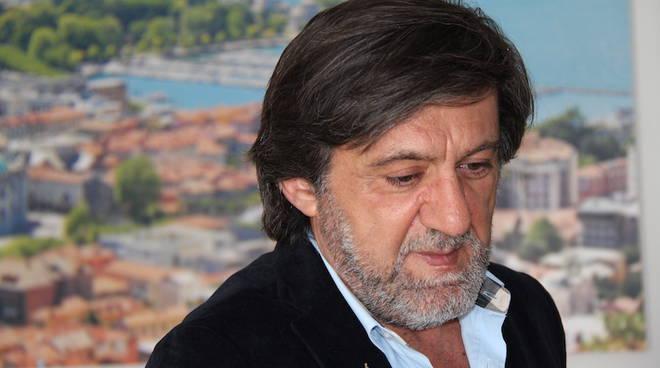 Giuseppe Guin a Lora