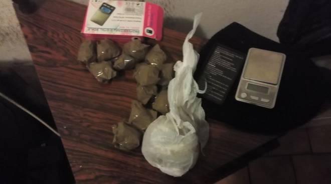 marijuana via ciceri