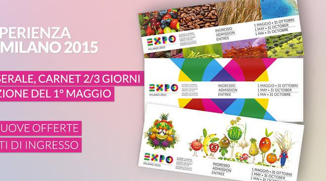 ticket expo