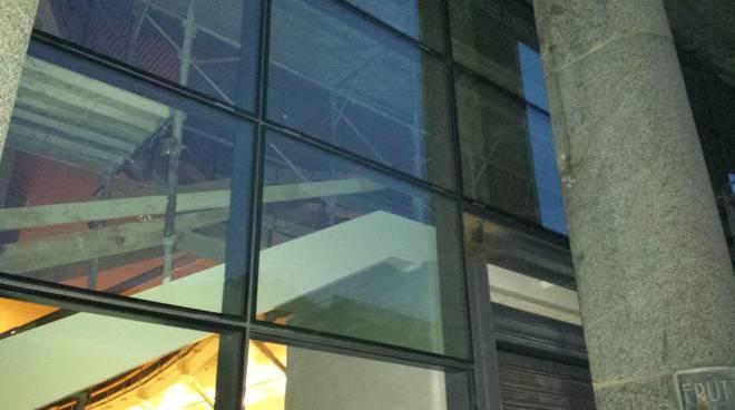 vetrata mercato coperto