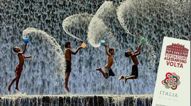acqua fondazione volta