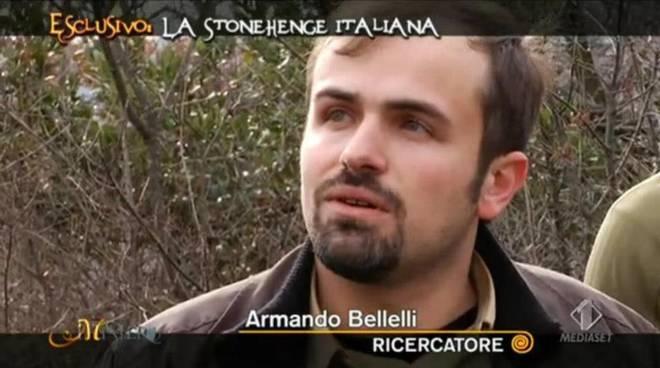 Armando Bellelli