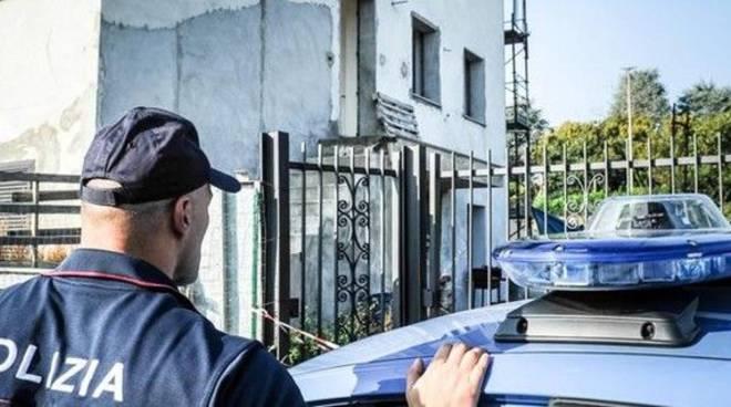 casa morte albanese guanzate