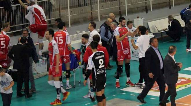 cassa rurale a2 play-off