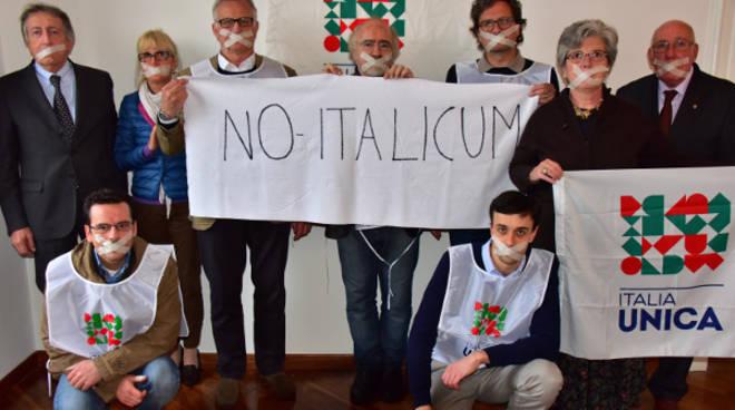 Italia Unica Italicum