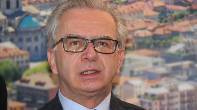 Luigi Cavadini assessore alla cultura di como