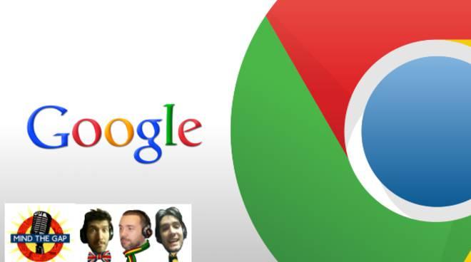 mind the gap - google_chrome