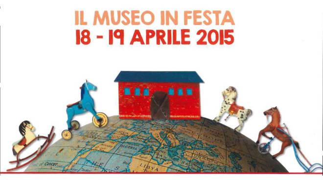museo cavallo festa