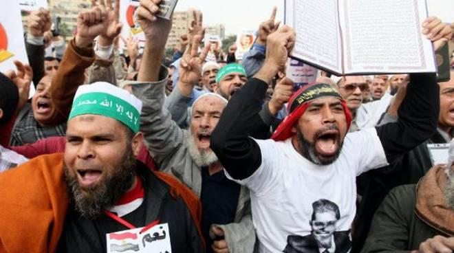 radicalismo islamico