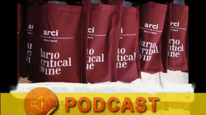 VOLONTARIATO - lario critical wine