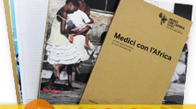 VOLONTARIATO - medici africa