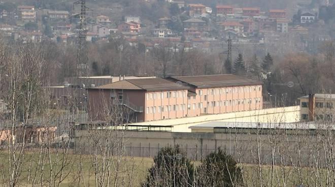 carcere bassone