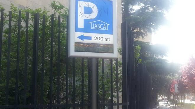 park jasca completo