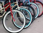 ruote biciclette