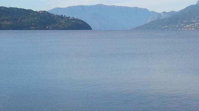 scorcio alto lago