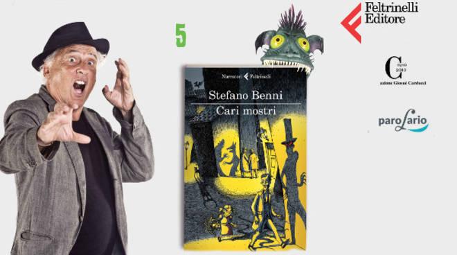 Stefano Benni Como
