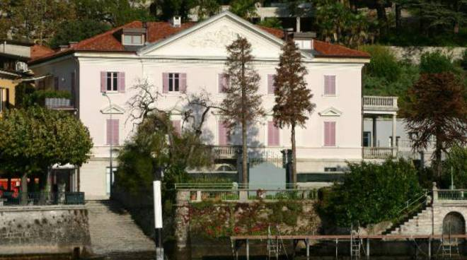 villa Salterio