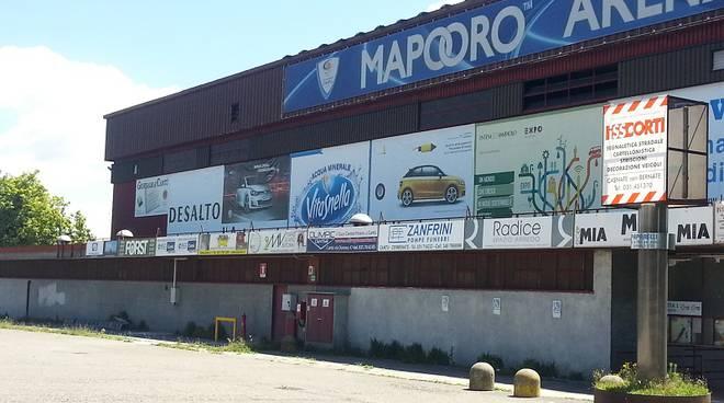 esterno mapooro arena
