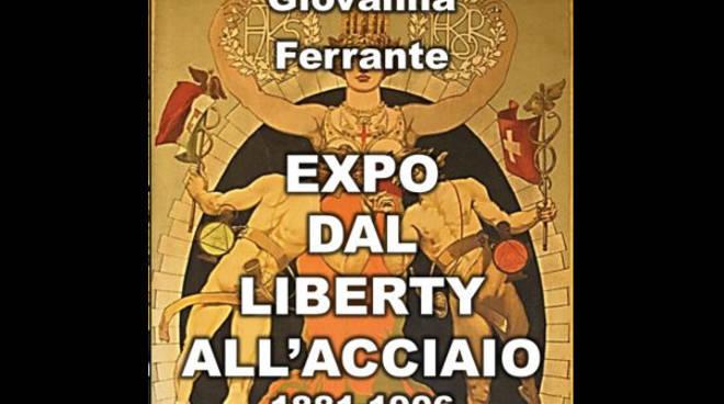 expo liberty