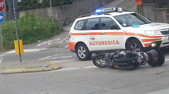 montorfano automedica e scooter (1)