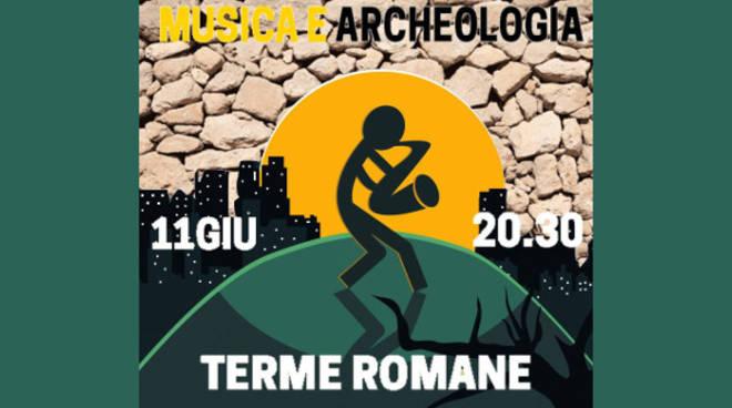 musica archeologia