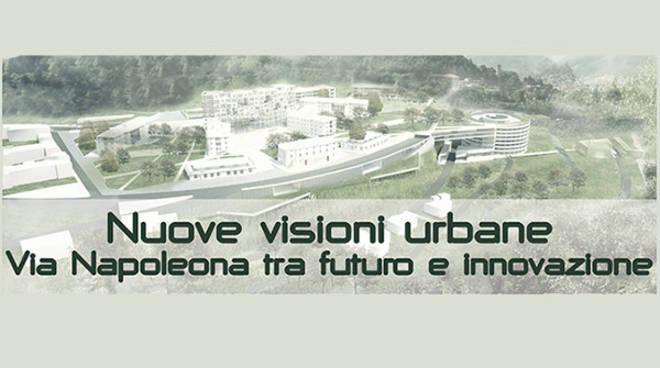 nuove visioni urbane