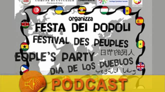 OLTRE - Festa Popoli