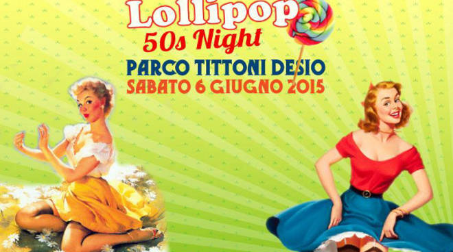 tittoni lollipop