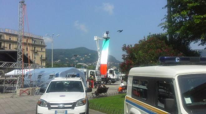tricolore piazza cavour 2 giugno