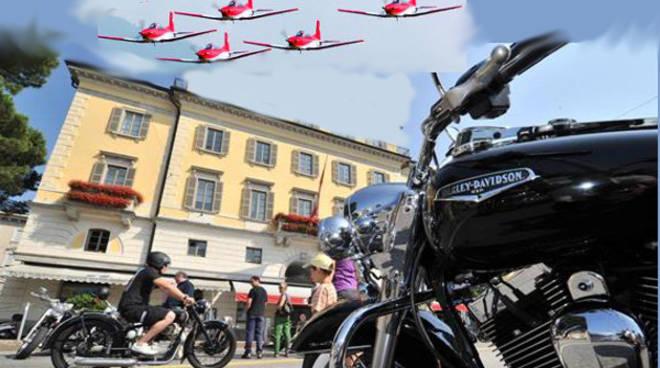 big_Swiss Harley Days 2013- Lugano 01