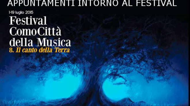 festival como città musica intorno al festival