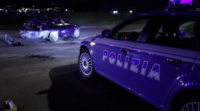 film polizia